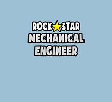 Rock Star Mechanical Engineer Unisex T-Shirt
