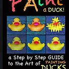 Tailfeather's Latest Bestseller! by paintingsheep
