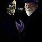 Death and the Discworld by Flynnthecat
