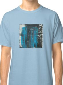 New York Series 2015 027 Classic T-Shirt