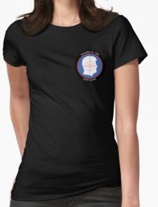 Remembering JFK: The JOB of Every Patriot Womens Fitted T-Shirt