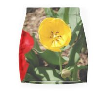 Tulip I If you like, please purchase, try a cell phone cover thanks Mini Skirt