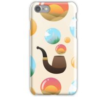 Dream like a Sir iPhone Case/Skin