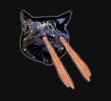 Cat Bacon Lasers  Unisex T-Shirt