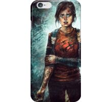 Elie - The Las of Us iPhone Case/Skin