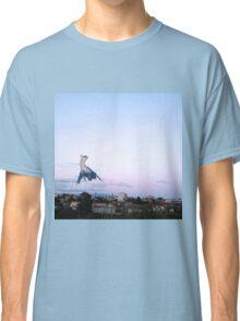 Latios blue sky Classic T-Shirt