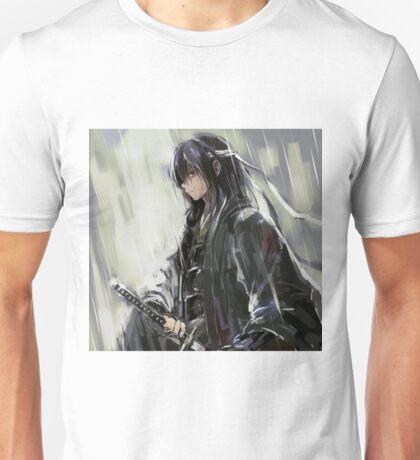 Gintama - Joui Katsura Unisex T-Shirt