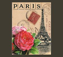Paris II Unisex T-Shirt
