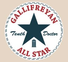 Gallifreyan All Star