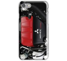 Mitsubishi 4b11 Cell Phone Case iPhone Case/Skin