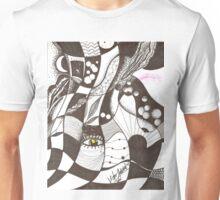 Sueño de una noche otoñal Unisex T-Shirt