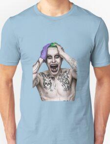 Joker by Jared Leto T-Shirt