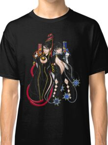 Bayonetta - Umbra Witch - A Classic T-Shirt