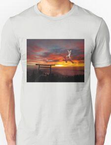 Latias in Japan Unisex T-Shirt