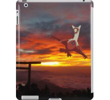 Latias in Japan iPad Case/Skin