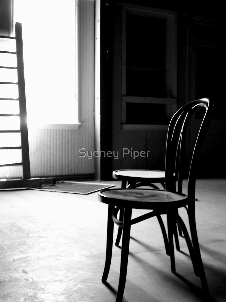 Haunting by Sydney Piper