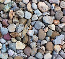 Pebblescape by SomeGuyInNJ