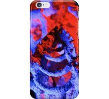 Rib iPhone Case/Skin