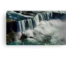 Niagara Falls II Canvas Print