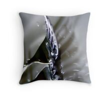 After cake. II Throw Pillow