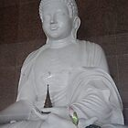 Buddha, Singapore by TeresaMiddleton
