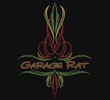 Garage Rat by AudraJS
