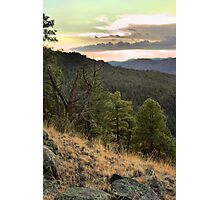 Gila National Forest, NM Photographic Print