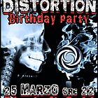 cRYSTAL dISTORTION bIRTHDAY pARTY by NaRKoS