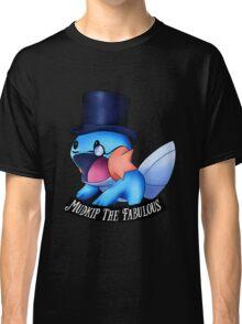 Mudkip The Fabulous Classic T-Shirt