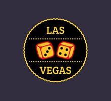 Las Vegas Patch (Nevada / 4C) Unisex T-Shirt
