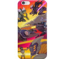 Project Skins - League of legends - Pixel ART iPhone Case/Skin