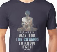 The Cosmos Unisex T-Shirt