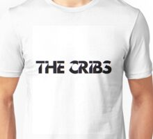 The Cribs Unisex T-Shirt