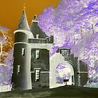 Gatehouse at Ballindalloch Castle by ©The Creative  Minds