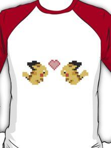 Kiss Kiss Chu Chu T-Shirt