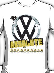 Vw Emoticon ABSOLUTE T-Shirt