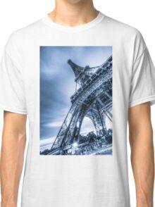 Eiffel Tower 4 Classic T-Shirt