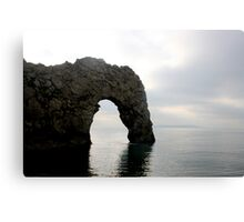 Durdle's door, Dorset  Canvas Print