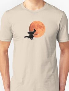 Witches Moon Unisex T-Shirt