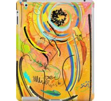 Tranquil Flux iPad Case/Skin