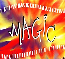 Magic by Vincent J. Newman