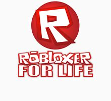 Robloxer For Life T-Shirt