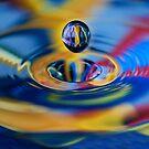 Water Balls by Alan McMorris