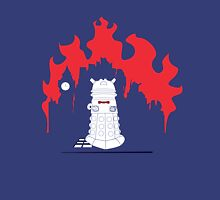 The Happy Dalek  Unisex T-Shirt