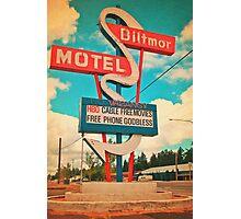 The Biltmore Photographic Print