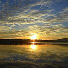 Sunset On Lough Swilly.....................Most Products by Fara