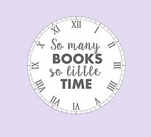 so many books so little time by bookscupcakes