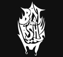 Bat For Lashes by rizkya085Design