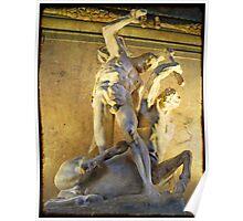 Florence . Palazzo Vecchio. 1 Poster