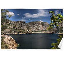 Hetch Hetchy Poster